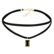 17KM-10-PCS-Set-New-Gothic-Tattoo-Leather-Choker-Necklaces-Set-for-Women-Hollow-Out-Black (1)