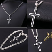 U7-Cross-Enamel-Pendant-Necklace-Stainless-Steel-Black-Gold-Color-For-Men-Women-Religious-Christian-Jewelry (3)